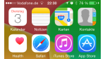 iMessage, iCloud, QuickType, Familienfreigabe & Co.: Erster Test - Apple iOS 8 auf dem iPhone 5