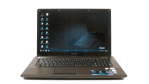 17-Zoll-Notebook: Asus X72JR-TY044V im Test