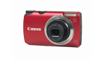 Digitalkamera: Canon Powershot A3300 IS im Test