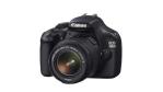 Spiegelreflexkamera: Canon EOS 1100D im Test - Foto: Canon