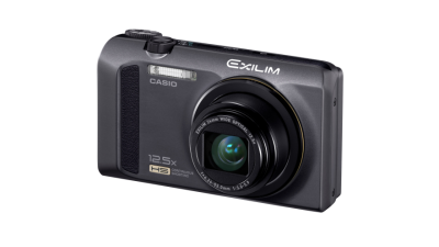 Digitalkamera: Casio Exilim EX-ZR100 im Test - Foto: Casio