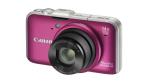 Digitalkamera: Canon Powershot SX230 HS im Test - Foto: Canon