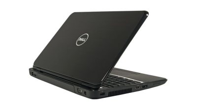 Notebook: Dell Inspiron 15R im Test - Foto: Dell