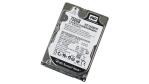 2,5-Zoll-Festplatte: Western Digital Scorpio Black 750GB WD7500BPKT im Test - Foto: Western Digital