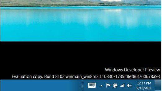 PC-WELT berichtet von der Windows 8-Keynote