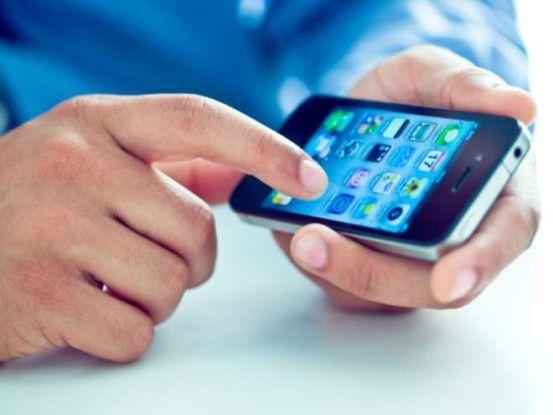 Wenn Mobilität und Internet-Anbindung zur Sucht wird...