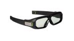 Verbesserte 3D-Gaming-Brille: Nvidia 3D Vision 2 im Test - Foto: Nvidia