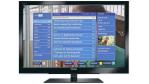 Die Zukunft der Consumer Electronic: Apps auf dem Fernseher - Foto: Toshiba