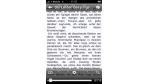 iPhone, Kindle, PRS-505: Die besten E-Book-Reader im Vergleich