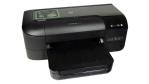 Tintenstrahldrucker: HP Officejet 6100 H611a im Test - Foto: IDG/PC-WELT