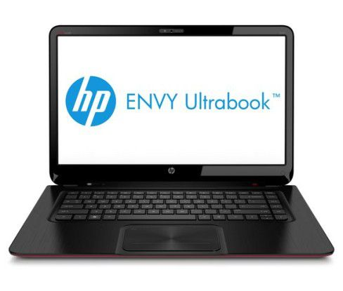 Preiskracher: Ultrabook HP Envy 4-1000sg für 699 Euro.