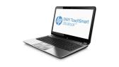 Die besten Notebooks und Tablets mit Windows 8 - Foto: HP