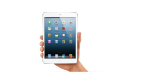 Tablet-PC: Apple iPad Mini 64 GB WiFi im Test - Foto: Apple