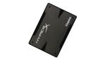 Preisgünstige SSD: Kingston HyperX 3K 240GB im Test