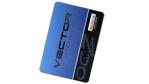 SSD mit Rekord-Zugriffszeit: OCZ Vector 256GB im Test