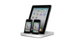 Ladestation für iPod, iPhone und iPad: Photofast Ultra Dock im Test - Foto: Photofast
