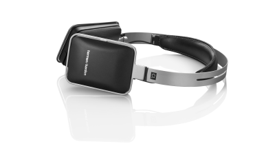 Kopfhörer: Test - Harman Kardon CL - Foto: Harman Kardon
