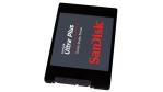 SSD mit 19-Nanometer-Flashspeicher: Sandisk Ultra Plus 256GB im Test