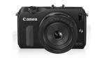 Systemkamera: Canon EOS M im Test - Foto: Canon