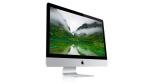 Highend iMac: iMac 27 Zoll mit Fusion Drive im Test - Foto: Apple