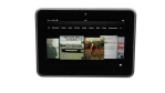 Kindle Fire: Neue Amazon-Tablets bekommen hochauflösende Displays