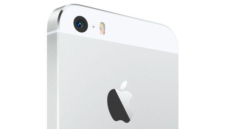Laut MyDriver bringt Apple eine verbesserte Version des iPhone 5s auf den (Schwellen)Markt.