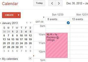 Fremde Kalender aus dem Web hinzufügen