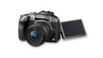 Systemkamera: Panasonic Lumix DMC-G6 im Test