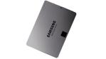 Energieeffiziente SSD mit dreistufigem Turbo-Cache: Samsung 840 EVO 120GB Desktop Kit im Test
