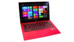 Notebook für unterwegs (11 bis 14 Zoll): Sony Vaio Pro 13 Red Edition im Test
