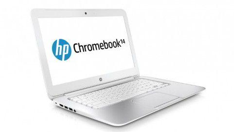 Neues Chromebook-Modell von HP