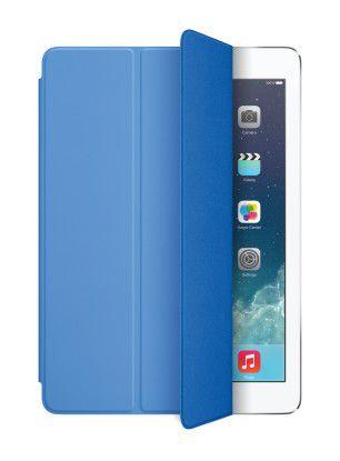 Das Smartcover bietet Apple in sechs Farben an: Es kostet 39 Euro