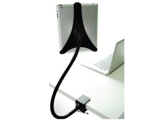 Degetec Baseflex Halterung für Apple iPad 2/3/4