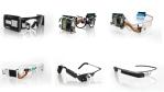 Google Glass: Neue Version der Datenbrille in FCC-Dokumenten entdeckt