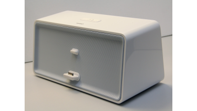 Speaker-Dock für iPhone & Co.: Sonoro Cubo Dock im Test
