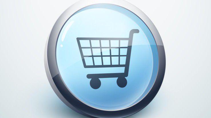 Shopping per Smartphone oder Tablet wird immer beliebter