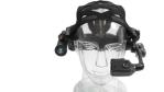 Revolutionäres Gerät HC1: Motorola Solutions präsentiert Headset-Computer - Foto: Motorola Solutions