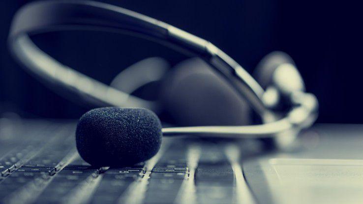 Vieltelefonierer wissen professionelle Headsets zu schätzen.