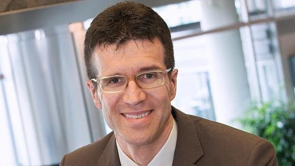 """Michael Gorriz CIO, Daimler: """"In letzter Konsequenz kommen alle Mitarbeiter eines Tages mit dem Gerät, das sie privat verwenden, und der komplette Arbeitsplatz ist in der Cloud."""""""