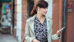 Plantronics Voyager Edge: Highend Bluetooth-Headset im Test - Foto: Plantronics