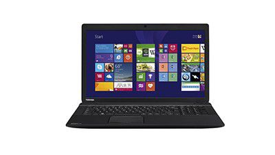 Toshiba Satellite Pro C70-B-Serie: Neue Toshiba-Notebooks mit HD+ Displays - Foto: Toshiba Europe
