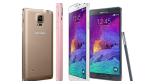 Angebliche Patentverletzung: Nvidia fordert Verkaufsverbot für Samsung Galaxy Note 4 - Foto: Samsung