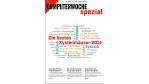 Von Computerwoche und ChannelPartner: Systemhausstudien 2014 zum Download