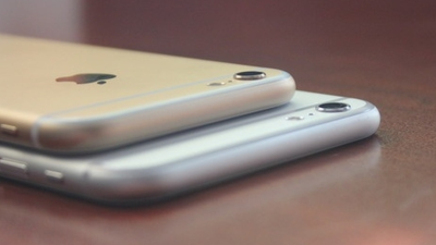iPhone 6 Plus: Apple warnt vor Schäden durch Magneten