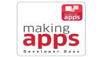 Making Apps Developer Days