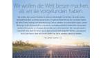 Earth Day: Apple erneuert Bekenntnis zum Umweltschutz