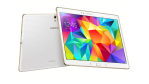 Tablet-Displays: Samsung Galaxy Tab S hat den besten Bildschirm