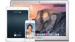 Handoff mit iPhone und Mac OS X Yosemite: Auf dem iPad Air - Apple iOS 8 im Test - Foto: Apple