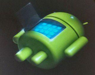 Google will automatische Verschlüsselung mit Android L einführen.