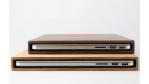 Gadget des Tages: NuiCase - MacBook Case aus Edelkastanie - Foto: Nui